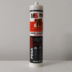 imagen de sellador pegatodo ultrafuerte QS Adhesivos