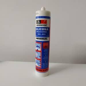 imagen de silicona universal QS Adhesivos